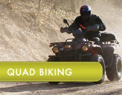 Ultimate Quad Biking