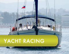 Ultimate Yacht Racing