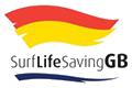 Surf Life Saving Badge