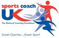 Sports Coach UK Badge